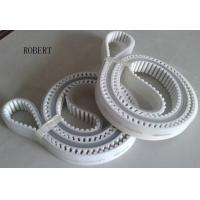 Quality Packing PU Urethane Conveyor Timing Belts AT10 / HTD / STD Type Wear Resistant wholesale