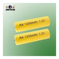 China Rechargeable Ni-CD Battery AA  1200MAH 1.2V on sale