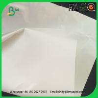 Cheap 2017 New Type Product Waterproof TearProof Stone Synthetic  Paper For Making Bags for sale