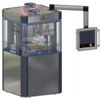 China Pharmaceutical Rotary Automatic Tablet Press Machine GZPK3500 Series High Speed on sale