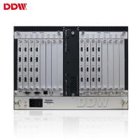 China High Resolution Video Wall Processor For 16x16 LCD Display Big Screen RS232 LAN on sale