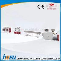 China PVC Edge Banding Profile Extrusion Machine Line on sale
