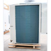 Quality R22 9.7kW Residential Air Conditioning 3 Ton Heat Pump Package Unit wholesale