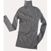 Quality Ladies Knitted Pullover, Long Sleeve Sweater (Sfy-A064) wholesale