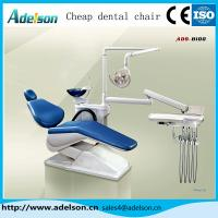 Quality Dental marterial dental supply chair ADS-8100 wholesale