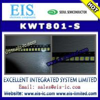 Quality KWT801-S - Seoul Semiconductor - surface-mount LED - Email: sales009@eis-ic.com wholesale