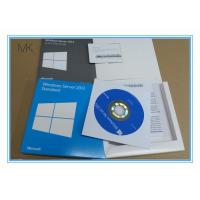 Quality Microsoft Windows Server Standard 2012  Retail (5 CAL/s) - Full Version Box wholesale