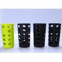 Buy cheap Anti- Skid Silicone Gift Eat - Resistant Glass Bottle Silicone Cup Holder product