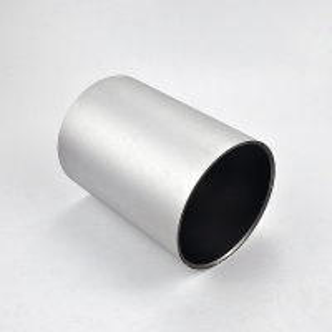 China Building Machinery Pneumatic Cylinder Aluminium Round Tube on sale