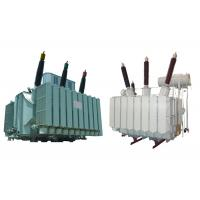 Quality S11 Series High Voltage Oil Filled Transformer Industrial Power Transformer wholesale