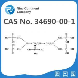 China CAS No. 34690-00-1 Bis(HexaMethylene Triamine Penta (Methylene Phosphonic Acid)) on sale