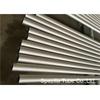 Cheap Cold Drawn Seamless Stainless Steel Tubing Heavy Wall Pipe ASME B36.19M / ASME for sale