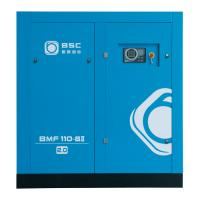China Energy Saving Electric Air Compressors / OEM Industrial Air Compressors on sale