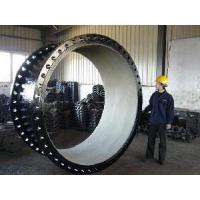 Quality Ductile Iron Pipe Fitting wholesale