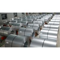 Quality Non Oiled Galvanized Steel Sheet In Coils , Rolled Galvanized Sheet Metal wholesale