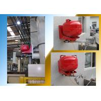Buy cheap 4.2Mpa Hfc-227Ea Fm200 Fire Extinguisher System Without Network from wholesalers