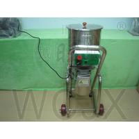 WLB-30L large commercial blender/ industrial blender/ military blender/ fruit and vegetable juice extractor/ 30L juicer