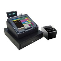 Quality WD-3 Touch Screen POS system wholesale
