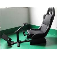 Quality Foldable Racing Game Seat Sport Racing Seats Racing Play Station for Video games -JBR1012B wholesale