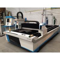 Quality CNC laser cutting equipment for Stainless steel craftwork , laser metal cutting machine wholesale