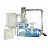 Quality Air Cooling Plastic Pulverizer Machine High Tech Fully Sealed 75kw Power wholesale