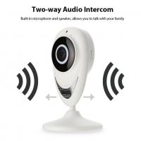 EC8 HD 720P Mini Wifi IP Camera Wireless P2P Baby Monitor Network Remote CCTV