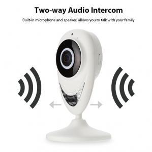 Cheap EC8 HD 720P Mini Wifi IP Camera Wireless P2P Baby Monitor Network Remote CCTV Surveillance DVR Camera Playback on App for sale