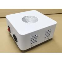 Buy cheap Full spectrum 380-850nm indoor grow lights for hydroponics systems to grow from wholesalers