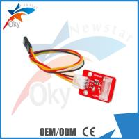 Quality Knock Sensors for Arduino With Red PCB Board wholesale