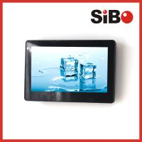 """Quality Embedded Wall 7"""" Automation Terminal Touch Screen With Android OS wholesale"""