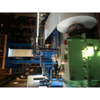 Quality Steel Coil Coating Line / Colour Coated Steel Coating Production Line PPGI PPGL PPCR wholesale