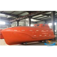 Quality High Strength Lifeboat Rescue Boat 5-12m Length For Dry Cargo Carrier wholesale