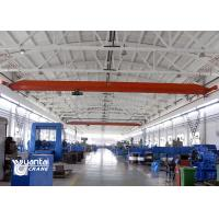 China Safety Overhead Eot Crane 220 - 660 V 3 Phase Hoist Lifting Mechanism on sale
