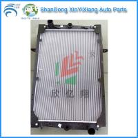 Quality Plastic Tank with Aluminum Core for truck DAF F85 wholesale