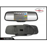 Quality Clip On Rear View Parking Mirror With 0.3m - 1.8m Distance Parking Sensor wholesale