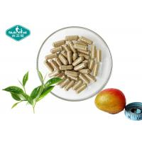 Buy cheap Transparent Natural Weight Loss Capsules Extract From African Mango And Green from wholesalers
