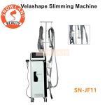 Quality Velashape N8 vacuum and infrared light lipo body applicator slimming machine wholesale
