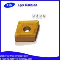 Quality carbide insert for finishing, carbide inserts for roughing CNMG, CNMA,CNMM wholesale