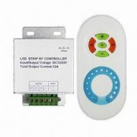 Quality PWM Dimmable LED Driver with Infrared Remote Control Dimmer, 80W Output and 90 to 265V AC Input wholesale