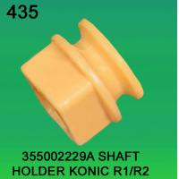 Quality 355002229A / 3550 02229A SHAFT HOLDER FOR KONICA R1,R2 minilab wholesale