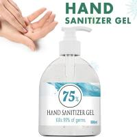 China Tea Tree Leave In Disposable Hand Sanitizer Waterless Kills 99.9% Of Bacteria on sale