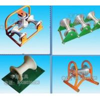 Buy cheap Corner Cable Rollers,Straight Cable Rollers from wholesalers