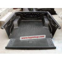 China Plastic Toyota Hilux Bed Liners on sale