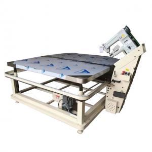 China Lock Stitch Mattress Tape Edge Sewing Machine High Precision Run Smooth on sale