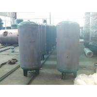 Quality 8mm compressed air tank for storage ethanol , CNG , Glp  / air compressor holding tank wholesale