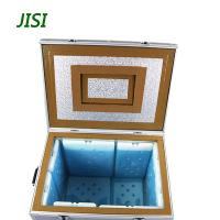 Heat Resistance Material Vacuum Insulation Panel (VIP) for Refrigeration