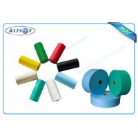 Quality Ruixin Supplier Advanced Equipment SMS And SS  Non Woven Polypropylene Fabric wholesale