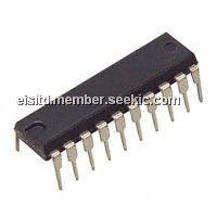 Quality Sell DAC0832LCWM electronic component IC semicondutor wholesale