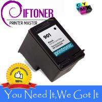 Quality Compatible HP CC653AN (HP 901) Black Ink Cartridge wholesale