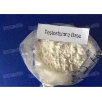 High Purity Yellow Trenbolone Base Steroid Hormones Powder Bulking Cycle CAS 10161-33-8